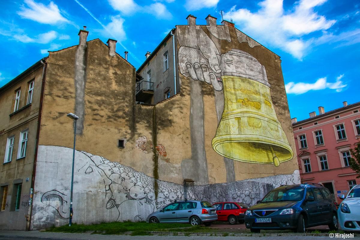 street-art-krakow-poland-b-32