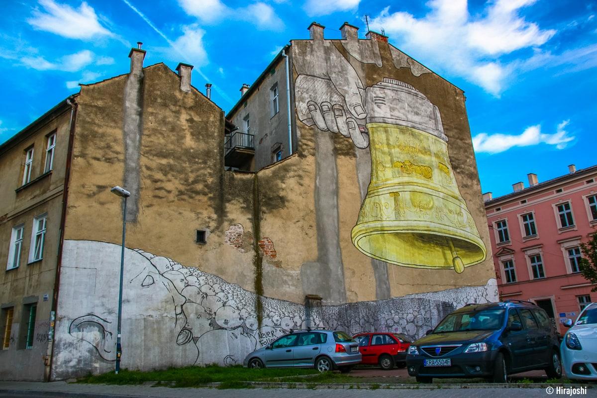 street-art-krakow-poland-b-33