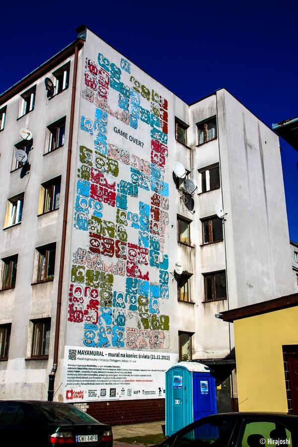 street-art-krakow-poland